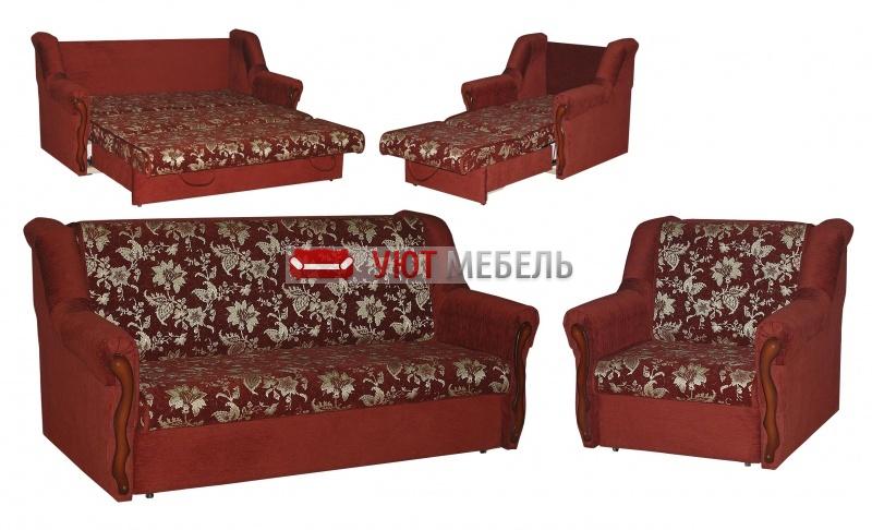 Комплект мягкой мебели белла (3+1+1) купить в интернет магаз.