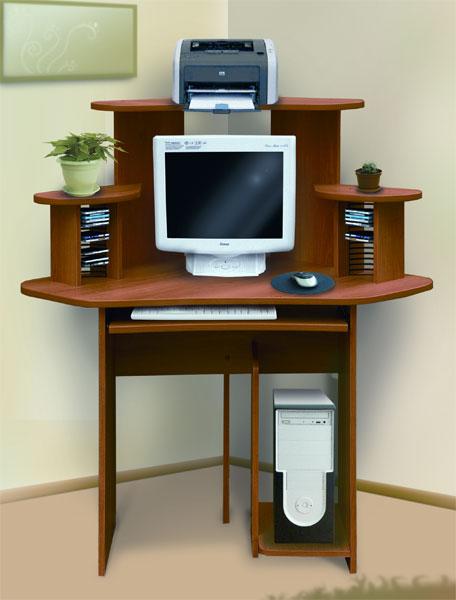 Купить компьютерный стол ск10 цена - компьютерные столы. инт.